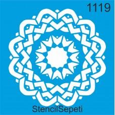 Καλούπι Σιλικόνης Αμφορέας  KAL-1119