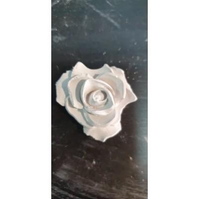 Stone-118 τριανταφυλλάκι Διακοσμητικό 3,5Χ3.5εκ.