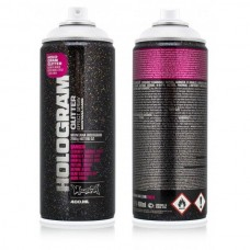ΣΠΡΕΪ ΕΦΕ HOLOGRAMM GLITTER EFFECT 400ml