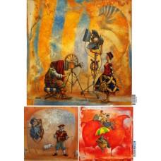 Art & Painter  1600253