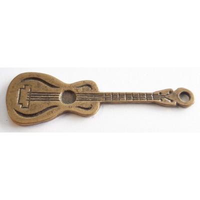 Μεταλλική Κιθάρα MA-KT101