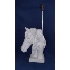 Λαμπαντέρ Άλογο- Κορίτσι ML-EA