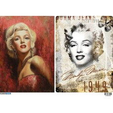 Cinema Marilyn Monroe 2700125