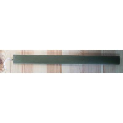 Λαμπάδα Πράσινη Vintage LAMP-110