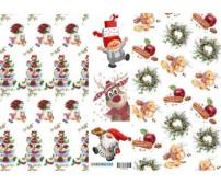 Χριστουγεννιάτικα 3700224