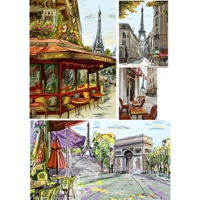 Paris 400127