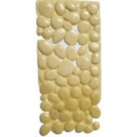 Διακοσμητικό Ελαστικής Ρητίνης βότσαλο (14Χ7εκ.) EPR-423