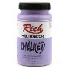 Chalk Paint Rich Lavender CH-119