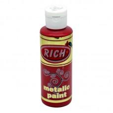 Rich Metallic Red 130ml R-746
