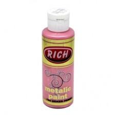 R-782 Rich Metallic sugar pink 120ml