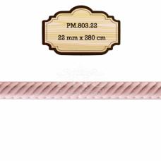 ΞΥΛΟΓΛΥΠΤΗ ΕΛΑΣΤΙΚΗ ΤΡΕΣΑ  PM.803.22 100Χ22mm