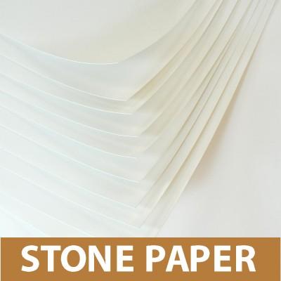 Stone Paper 135gr  32Χ45εκ. STP-101