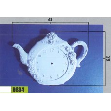 Ρολόι τοίχου PS-DS04