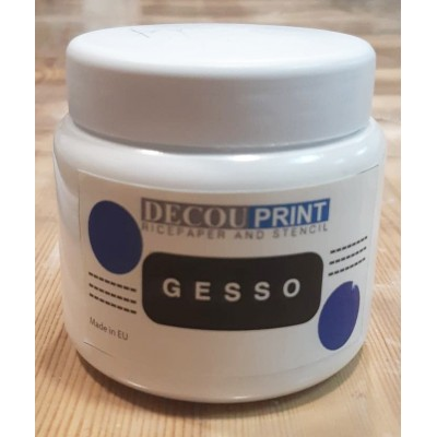 Gesso DecouPrint 200ml