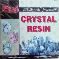 Crystal Resin R-101