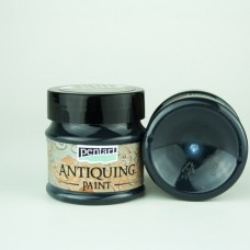 Antiquing Paint Pentart 50ml – Black