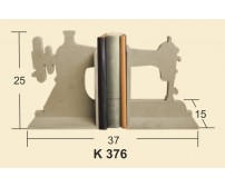 ΡΑΠΤΟΜΗΧΑΝΗ ΣΤΑΝΤ ΒΙΒΛΙΩΝ BK-K376