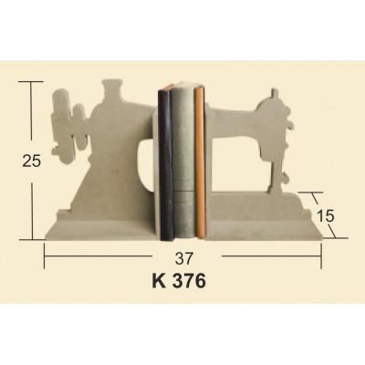ΣΤΑΝΤ ΒΙΒΛΙΩΝ BK-K376 ΡΑΠΤΟΜΗΧΑΝΗ