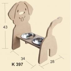Ταΐστρα Σκύλου BK-K397