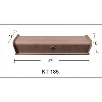 KOYTΙ BK-KT185 Ενδείκνυται για αποθήκευση πινέλων,  μολυβιών και άλλων αντικειμένων