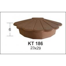 ΚΟΥΤΙ ΚΟΧΥΛΙ BK-KT186