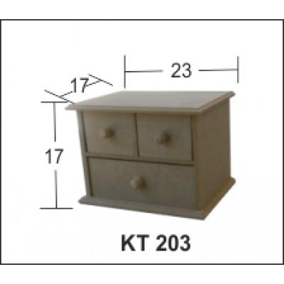 ΣΥΡΤΑΡΙΕΡΑ BK-KT203