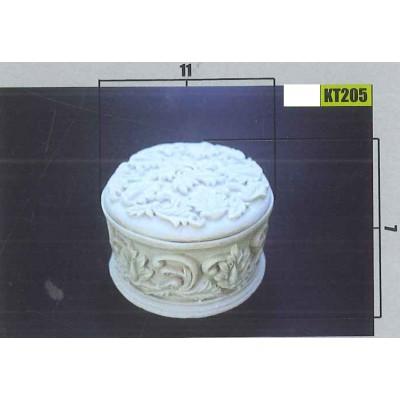 Πολυεστερικό κουτί PS-KT205