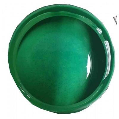 Nostalgia (έντονο πράσινο) L052