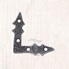ΧΥΤΟ ΔΙΑΚΟΣΜΗΤΙΚΟ ΓΩΝΙΑ  (4)τεμ  T13-003