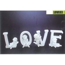 Διακοσμητικό χώρου PS-LOVE03