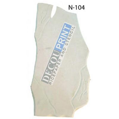 Ξύλο Εικόνας Ν-104 36Χ17