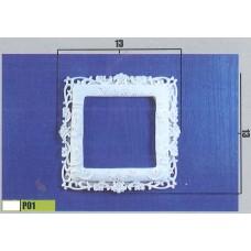 Πλαίσιο Πρίζας PS-P01