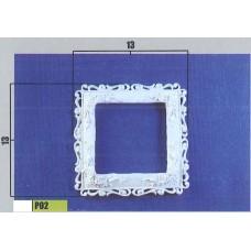 Πλαίσιο Πρίζας PS-P02