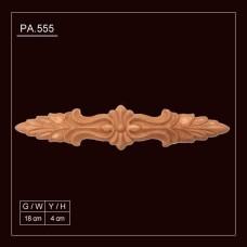 ΞΥΛΟΓΛΥΠΤΟ ΕΛΑΣΤΙΚΟ 18X4εκ. PA-555
