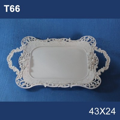 Δίσκος PS-T66 43X24