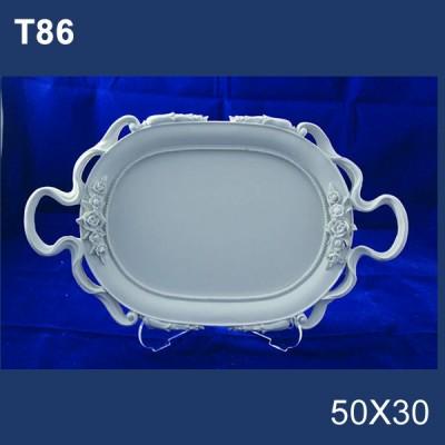 Δίσκος PS-T86 50X30