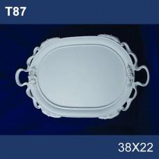 Δίσκος PS-T87 38X22