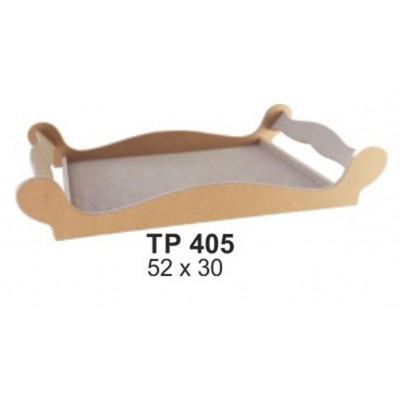 BK-TP405 ΔΙΣΚΟΣ MDF