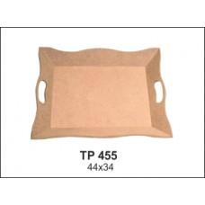ΔΙΣΚΟΣ MDF BK-TP455