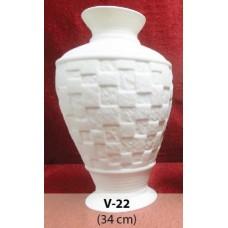 Κεραμικό βάζο SER-V22