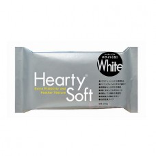 Πηλός Hearty soft white ZK536-D