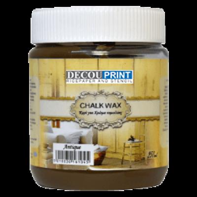 Chalk Wax Κερί Κιμωλίας Διαφανές
