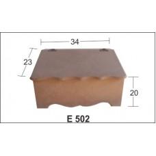 ΚΟΥΤΙ BK-E502