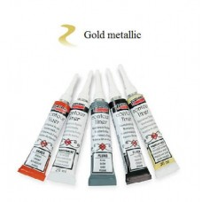Contour Liner Pentart 20ml – Gold Mettalic