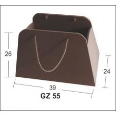 Τσάντα MDF BK-GZ55
