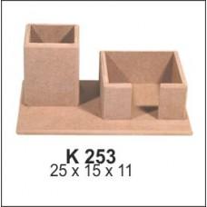 ΣΕΤ ΓΡΑΦΕΙΟΥ BK-K253