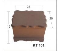 ΚΟΥΤΙ BK-KT101