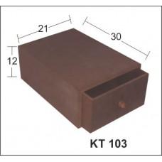 ΚΟΥΤΙ ΣΥΡΤΑΡΙ BK-KT103