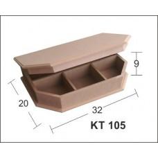 ΚΟΥΤΙ BK-KT105