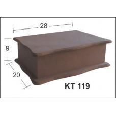 ΚΟΥΤΙ BK-KT119